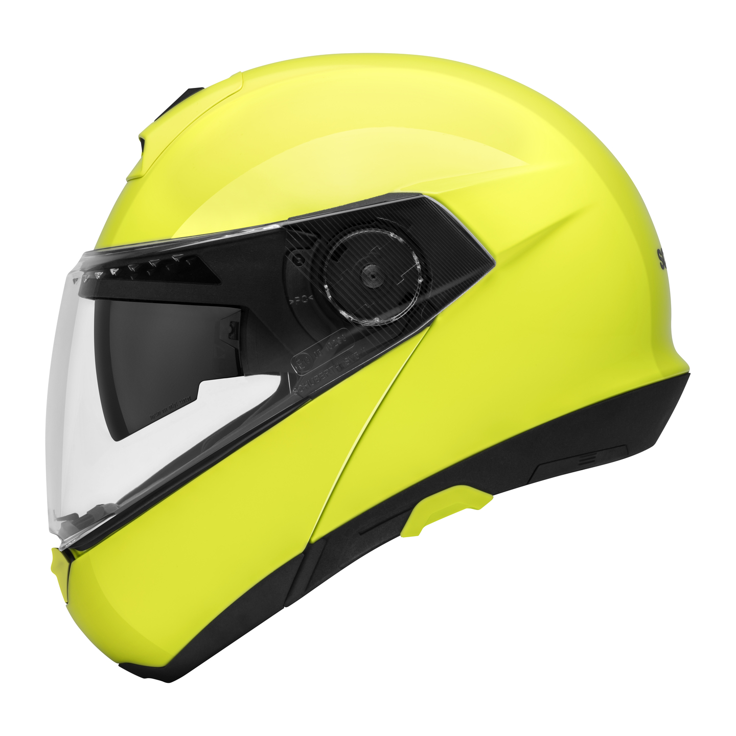 C4 Fluo Yellow